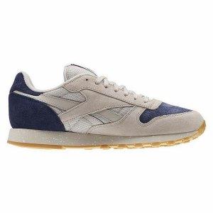 Pantofi sport  REEBOK  pentru barbati CL LEATHER SM AQ97_73