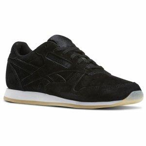 Pantofi sport  REEBOK  pentru femei CL LTHR CREPE NEUTR AR09_86