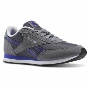 Pantofi sport  REEBOK  pentru femei ROYAL CL JOG AR15_16