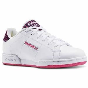 Pantofi casual  REEBOK  pentru femei NPC II STRIPE AR19_71