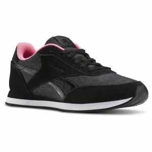Pantofi sport  REEBOK  pentru femei ROYAL CL JOG AR19_75