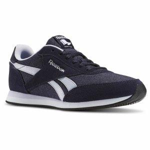 Pantofi sport  REEBOK  pentru femei ROYAL CL JOG AR19_76