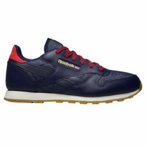 Pantofi sport  REEBOK  pentru femei CLASSIC LEATHER DG AR20_42