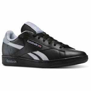 Pantofi casual  REEBOK  pentru barbati NPC UK RETRO AR27_87
