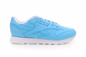 Pantofi sport  REEBOK  pentru femei CL LTHR SEASONAL II AR28_04