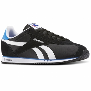 Pantofi sport  REEBOK  pentru barbati ROYAL ALPEREZ AR30_38