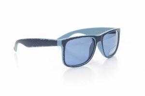 Ochelari de soare  AVANGLION  pentru barbati POLARIZATI WAYFARER UV400 AV3100_F