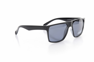 Ochelari de soare  AVANGLION  pentru barbati POLARIZATI WAYFARER UV400 AV3119_B