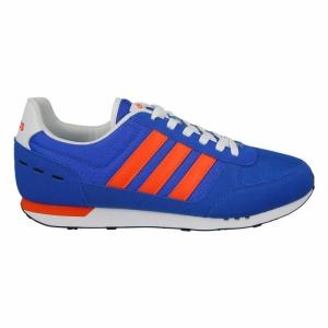 Pantofi sport  ADIDAS  pentru barbati NEO CITY RACER AW38_75