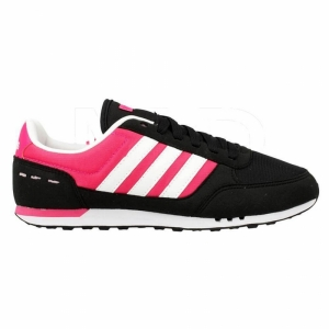 Pantofi de alergat  ADIDAS  pentru femei CITY RACER W AW49_48