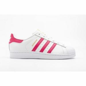 Pantofi casual  ADIDAS  pentru femei SUPERSTAR FOUNDATION J B236_44
