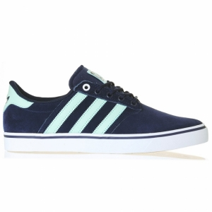 Pantofi casual  ADIDAS  pentru barbati SEELEY PREMIERE B277_66