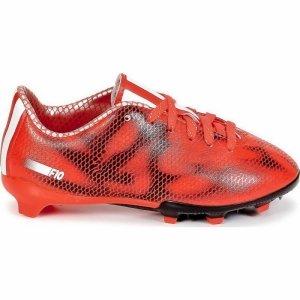 Ghete fotbal  ADIDAS  pentru copii F10 FG J B399_00