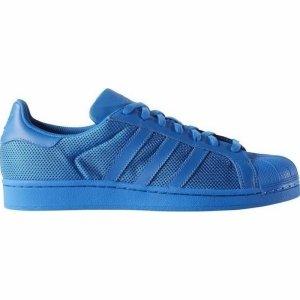 Pantofi casual  ADIDAS  pentru barbati SUPERSTAR B426_19