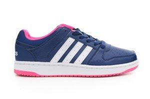 Pantofi casual  ADIDAS  pentru femei VS HOOPSTER W B744_36
