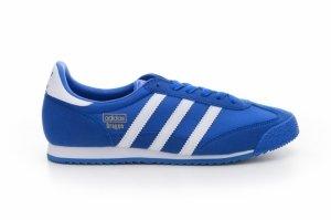 Pantofi sport  ADIDAS  pentru femei DRAGON OG J BB24_86
