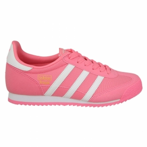 Pantofi sport  ADIDAS  pentru femei DRAGON OG J BB24_89