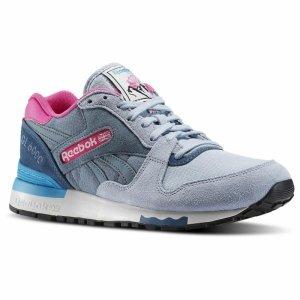 Pantofi sport  REEBOK  pentru femei GL 6000 OUT-COLOR BD15_79