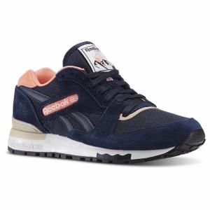 Pantofi sport  REEBOK  pentru femei GL 6000 OUT-COLOR BD15_80