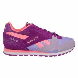 Pantofi sport  REEBOK  pentru femei GL 3000 SP BD24_39