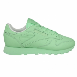 Pantofi sport  REEBOK  pentru femei X SPIRIT CLASSIC LEATHER BD27_73