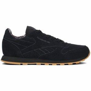 Pantofi sport  REEBOK  pentru femei CLASSIC LEATHER TDC BD50_49