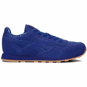 Pantofi sport  REEBOK  pentru femei CLASSIC LEATHER TDC BD50_52