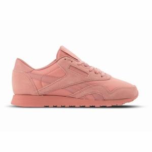 Pantofi sport  REEBOK  pentru femei CLASSIC NYLON BD57_17