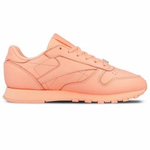 Pantofi sport  REEBOK  pentru femei CLASSIC LEATHER BS79_12