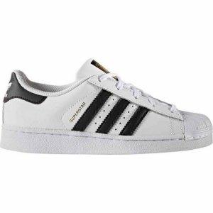 Pantofi casual  ADIDAS  pentru femei SUPERSTAR J BZ03_62