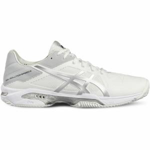 Pantofi de alergat  ASICS  pentru barbati GEL-SOLUTION SPEED 2 CLAY E601N_0193