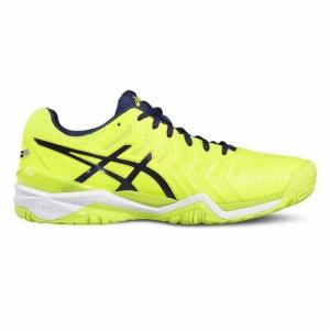 Pantofi de alergat  ASICS  pentru barbati GEL-RESOLUTION 7 E701Y_0749