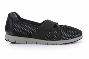 Pantofi sport  AEROSOLES  pentru femei FAST PULSE SPORT PLUS FASTPULSE_BLK