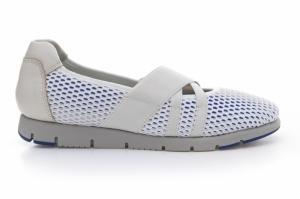 Pantofi sport  AEROSOLES  pentru femei FAST PULSE SPORT PLUS FASTPULSE_WHT