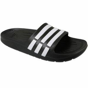 Papuci  ADIDAS  pentru femei DURAMO SLIDE K G067_99