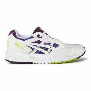 Pantofi de alergat  ASICS  pentru femei GEL-SAGA H461N_0101