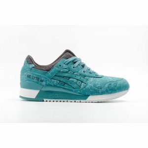 Pantofi sport  ASICS  pentru femei GEL-LYTE III H6U2Y_4848
