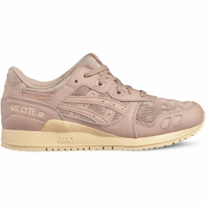 Pantofi sport  ASICS  pentru femei GEL-LYTE III H756L_7272