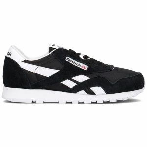 Pantofi sport  REEBOK  pentru femei CL NYLON J215_06