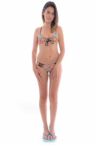 Costum de baie  KHONGBOON  pentru femei JADIDA_TOP JADIDA_TOP