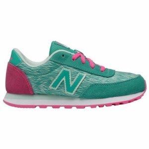 Pantofi sport  NEW BALANCE  pentru femei 501 NB KL501_TPY