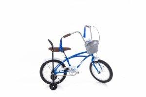 Bicicleta  PEGAS  pentru copii MEZIN M01MEZINB1S_ABS