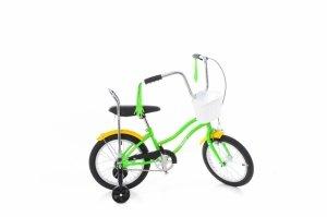 Bicicleta  PEGAS  pentru copii MEZIN M01MEZINB1S_VER