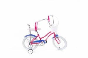 Bicicleta  PEGAS  pentru copii MEZIN M01MEZINL1S_ROZ
