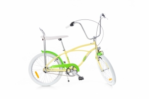 Bicicleta  PEGAS  pentru copii STRADA MINI CU 3 VITEZE M01MINI3S_CRE