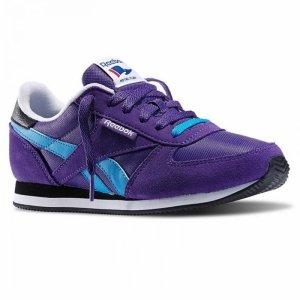 Pantofi sport  REEBOK  pentru femei ROYAL CLJOGG M461_97