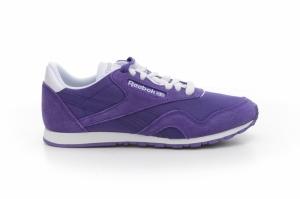 Pantofi sport  REEBOK  pentru femei CL NYLON SLIM PIGME M462_39