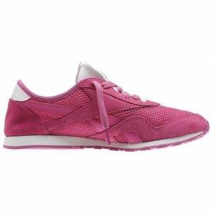 Pantofi sport  REEBOK  pentru femei CL NYLON SLIM PIGMENT M465_59