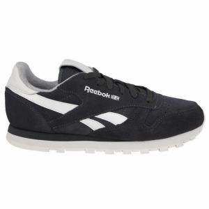 Pantofi sport  REEBOK  pentru femei CL LEATHER SUEDE M491_00