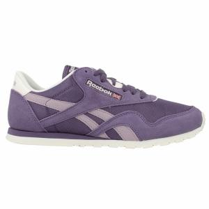 Pantofi sport  REEBOK  pentru femei CL NYLON SLIM COLOR M491_73